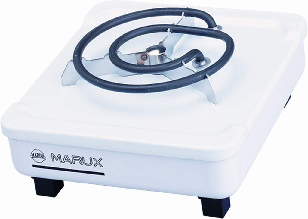 Marux 102 - Hornillo Electrico 102-500W: Amazon.es: Bricolaje ...