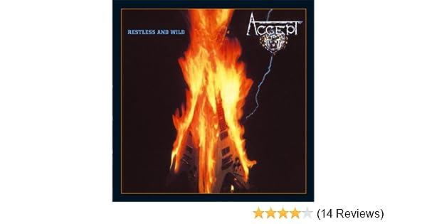 Accept Restless Wild Amazon Music
