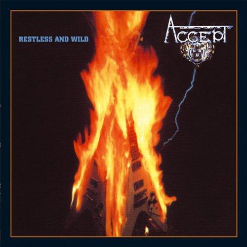 Accept - Restless & Wild (Single) - Zortam Music