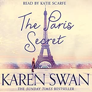 The Paris Secret Hörbuch