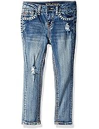 Girls' Back Pocket Jean