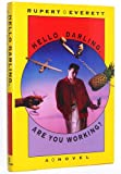 Hello Darling, Are You Working?, Rupert Everett, 0688117864