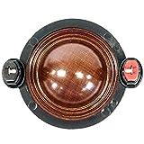 Seismic Audio SA-DR9 - 8 Ohm Replacement Diaphragm - Compatible with Selenium D250-X Horn Drivers