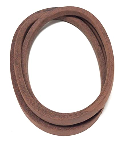 Pix Belt Made To FSP Specs To Replace 754-04249, 954-04249, 754-04249A,  954-04249A: Front Variable Drive Belt MTD Cub Cadet Troy-Bilt White