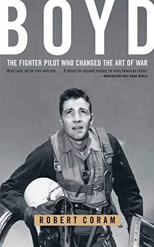 1927 Art (Boyd: The Fighter Pilot Who Changed the Art of War)