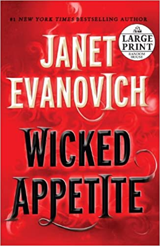 Book Wicked Appetite (Random House Large Print)