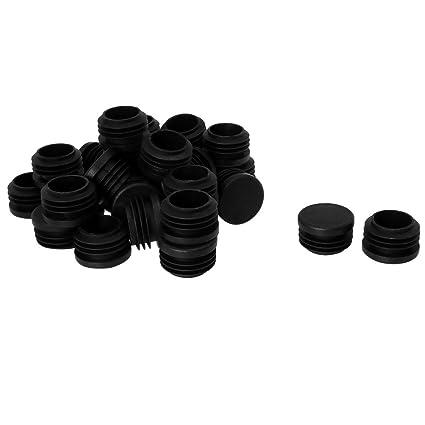 Amazon.com: uxcell - Tapones de plástico redondos para tapón ...