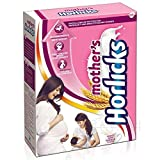 Horlicks Mother 500 Gm - 27 Essential Nutrition For Pregnant And Breast Feeding Women by Horlicks