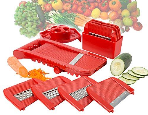 zucchini chip slicer - 5