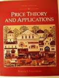 Price Theory and Applications, Landsburg, Steven E., 0314040595