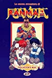 Ranma 1/2 Le Nuove Avventure Box #01 (Eps 51-83) (5 Dvd) [Italian Edition]