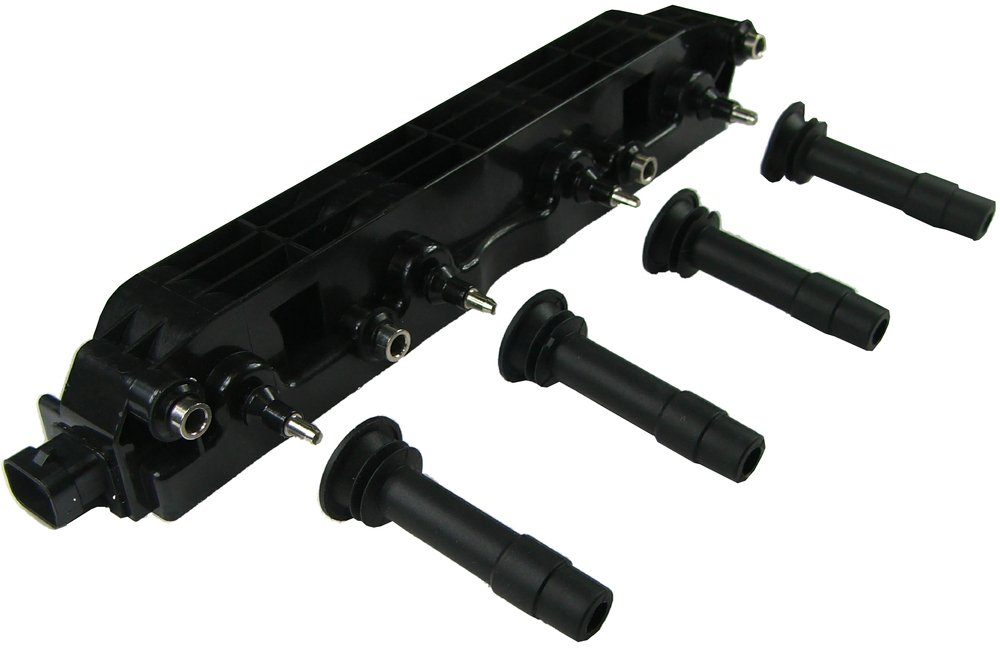 Lemark CP008 Bobina de Salidas Multiples/Bobina en Bujia O Encendido Directo Standard Motor Products Europe