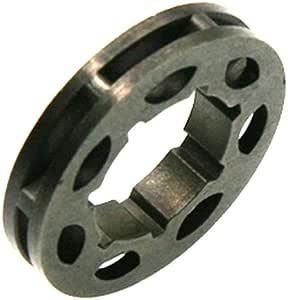 "Clutch Drum .325/"" 7T Sprocket Rim Kit For Husqvarna 340 345 346XP 350 351 353"