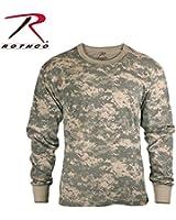 Rothco Long Sleeve T-Shirt/Acu Digital Camo