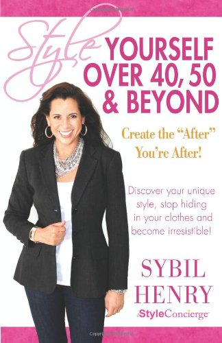 Style Yourself Over 40 Beyond product image