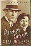 img - for Rain or Shine: A Family Memoir book / textbook / text book
