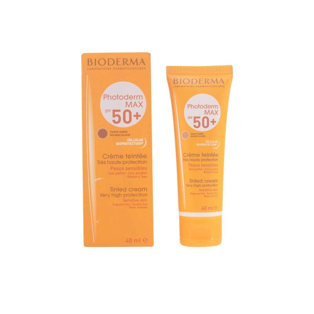 BIODERMA PHOTODERM MAX SPF50+ crème teintée peaux sensibles 40 ml 3401353790797