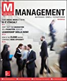 img - for M: Management book / textbook / text book