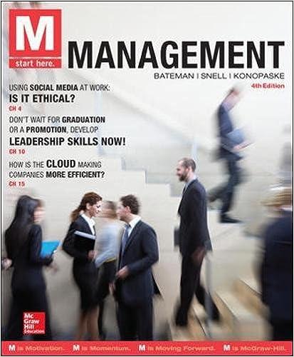 M management thomas s bateman scott a snell robert konopaske m management 4th edition by thomas s bateman fandeluxe Choice Image
