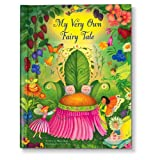 My Very Own® Fairy Tale Personalized Storybook (first/last name)