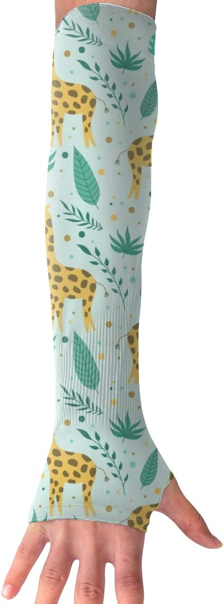 MASDUIH Cute Giraffe...