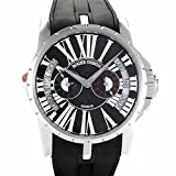 Roger Dubuis Roger Dubuis automatic-self-wind mens Watch RDDBEX0092 (Certified Pre-owned)