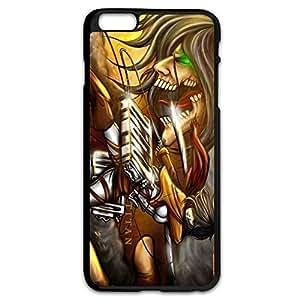 Attack Titan Interior Case Cover For IPhone 6 Plus (5.5 Inch) - Cute Cover