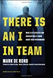 There Is an I in Team, Mark de Rond, 1422171302