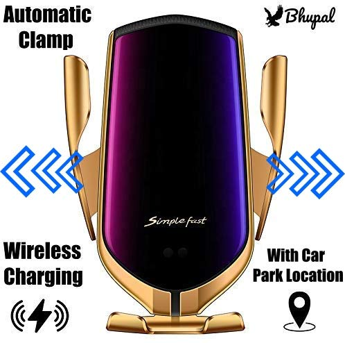 Soporte Celular para Autos + Cargador BHUPAL - 7X27KWL8