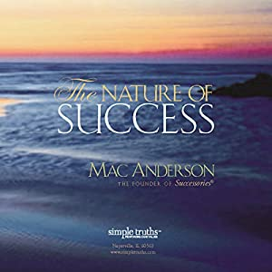 The Nature of Success Audiobook
