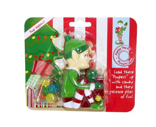 MSRF Poopin' Pets Elf Candy, 0.70 ()