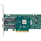 Mellanox Connectx-3 Pro - Network Adapter - PCI Express 3.0 X8 - 10 Gigabit Ethernet (MCX312B-XCCT)