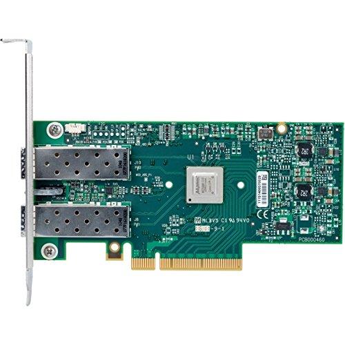 Mellanox Connectx-3 Pro - Network Adapter - PCI Express 3.0 X8 - 10 Gigabit Ethernet (MCX312B-XCCT)