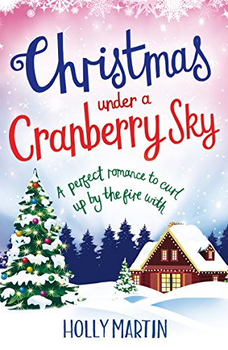 Christmas Under Cranberry Sky perfect ebook