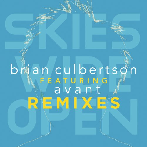Skies Wide Open Remixes