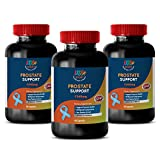 Product review for prostate support formula - POWERFUL PROSTATE SUPPORT - 1345MG - saw palmetto men - 3 Bottles (180 Capsules)