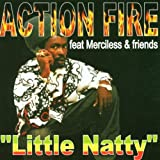 Little Nanny by Action Fire Ft Merciless