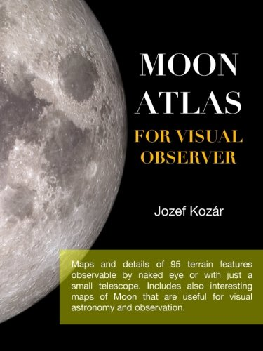 Moon Atlas for Visual Observer pdf
