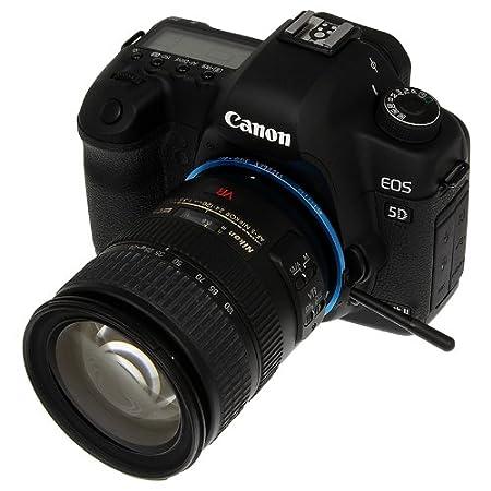 Fotodiox Pro - Adaptador de montura para objetivo compatible ...