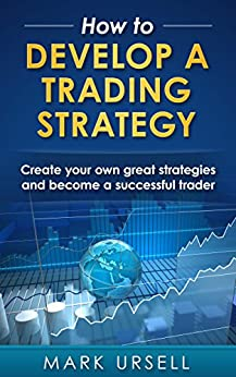 Developing trading systems books