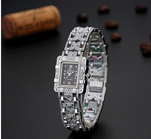 New Arrival Wrist Watches For Women Fashion Bracelet Watch Women Girl Gift Reloj Pulsera Mujer (