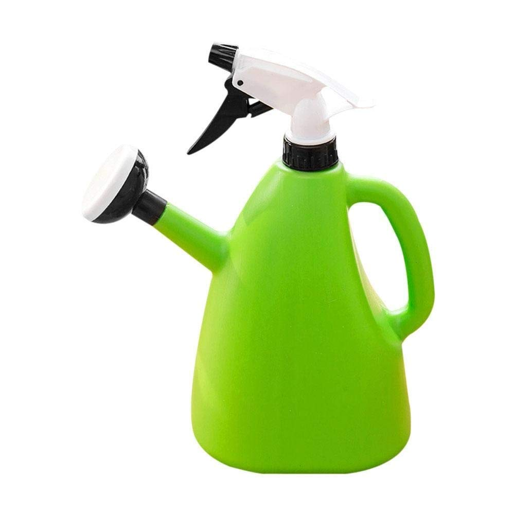 RUIMA Pressure Water SPRAYERS - Handheld Garden Sprayer for Water Chemicals and Pest (Color : Green)
