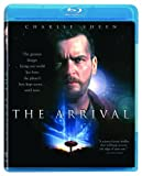 The Arrival poster thumbnail