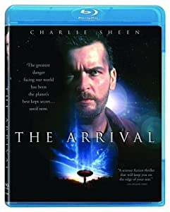 Cover Image for 'Arrival , The'
