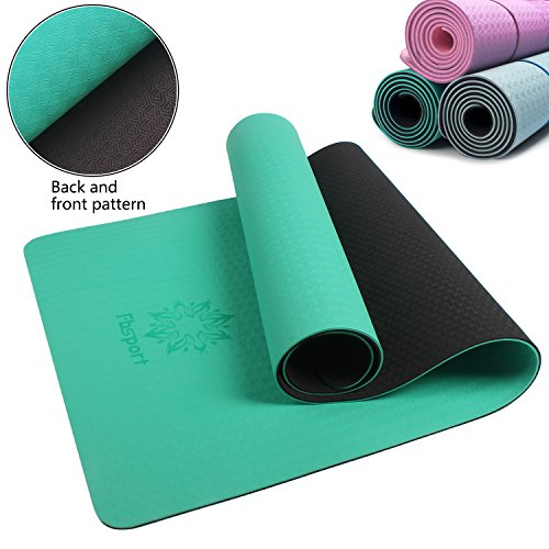 LIMITED TIME DEAL Yoga Mat Large Size-72