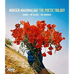Mohsen Makhmalbaf: The Poetic Trilogy [blu-ray]