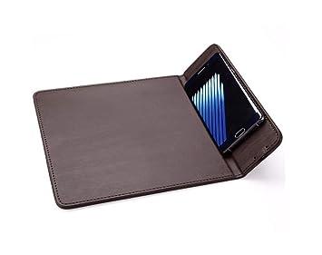 Kadeva Cargador inalambrico Compatible con Samsung Galaxy ...