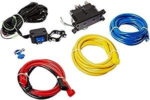 amazon com kfi products atv wk universal 12v wiring kit atv body kit atv body kit atv body kit atv body kit