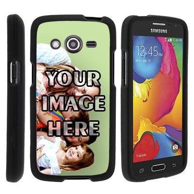 samsung galaxy avant custom case - 1
