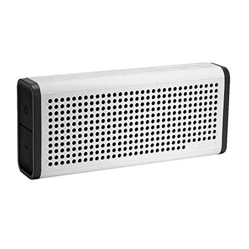 Nixon The Blaster Portable Wireless Speaker Bluetooth Audio